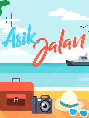 Poster of Asik Jalan Panglima Kopi - Episode 10