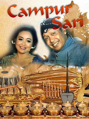 Poster of Campursari Episode 3